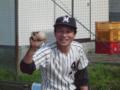 2004年6月21日vsゼロックス中川選手100安打達成!