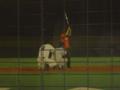 2004年8月13日vsBLACKMARKS