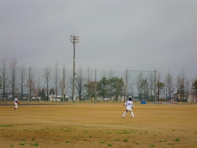 2010年4月3日vsクローバーズ