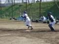 2010年4月24日vs小杉カッキィJAPAN