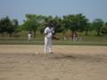 2010年5月16日vsキッズ:サンデーカップ2回戦