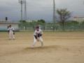 2010年5月29日vsカッキィJAPAN
