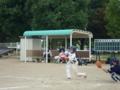 2010年7月25日vs高内野球クラブ:太陽スポーツ杯決勝トーナメント1回戦