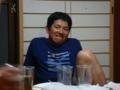 2010年8月28日幹部会:城戸邸にて