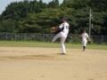 2010年8月29日vsトライアンフ富山