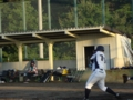 2010年9月18日vs球友会