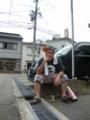 2010年9月20日バーベキューin太田邸