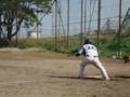 2010年10月2日vs小杉カッキィJAPAN