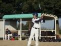 2010年10月17日vs二塚ピース:富山県IT杯準決勝