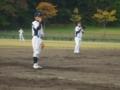 2010年10月31日vsヘラクレス:富山県IT杯三位決定戦