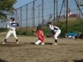 2010年11月6日vs中村クラブ