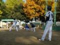2010年11月7日vsトライアンフ富山