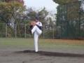 2010年11月27日vs婦中シーガルス