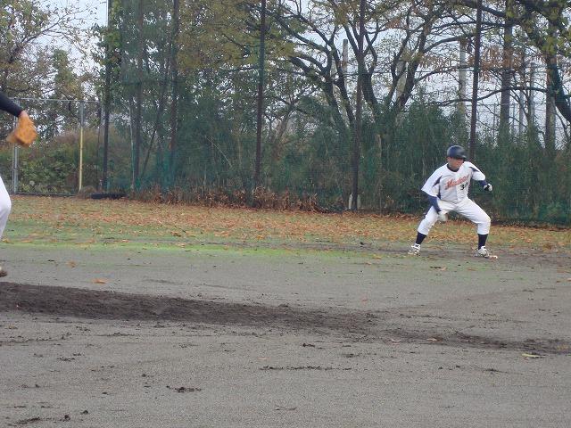 2010年12月5日vsムーンヒルズ