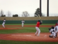 2011年4月2日vsブラフメン