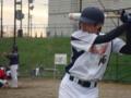 2011年4月30日vs小杉カッキィJAPAN