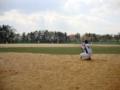 2011年4月24日vs極楽會