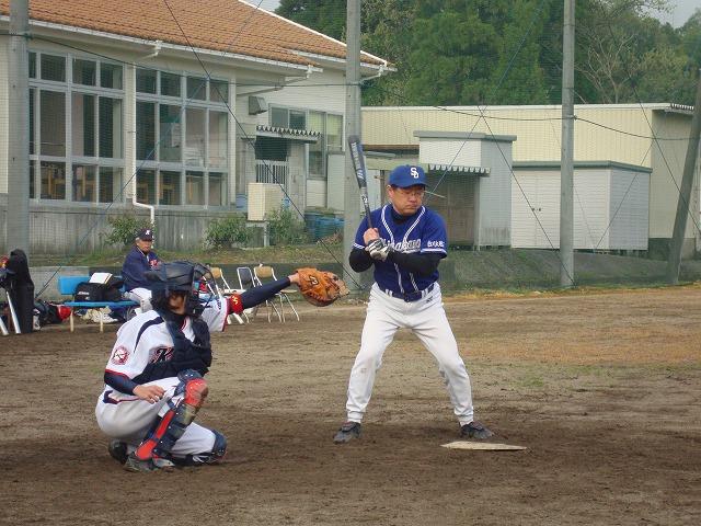 2011年05月03日vs騎兵隊