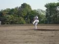 2011年5月14日vs河上金物:MVP杯1回戦