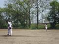 2011年5月14日vsエッツローズ