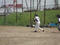 2011年5月14日vs小杉カッキィJAPAN
