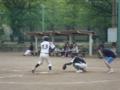 2011年5月21日vsクロバット