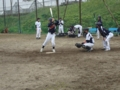 2011年5月28日vs小杉カッキィJAPAN
