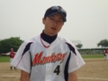 2011年6月5日vs海老江若生クラブ