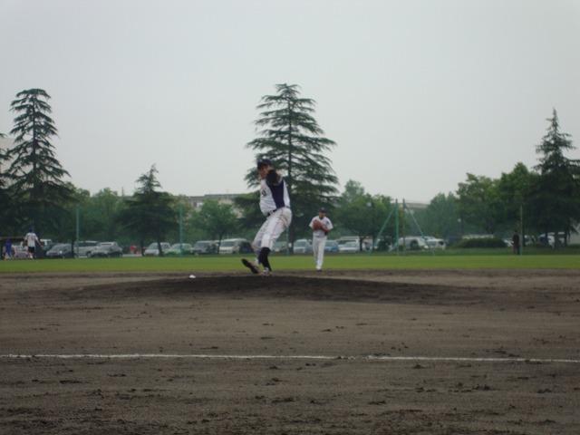 2011年6月11日vsクロバット