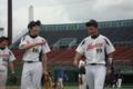 2011年8月20日vsエッツローヅ