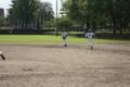 2011年8月27日vs枕崎チェストーズ