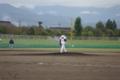 2011年10月2日vsPeace:太陽スポーツ杯県大会1回戦