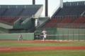 2011年11月23日vs騎兵隊