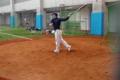 2011年12月04日:練習inアイザックスポーツドーム