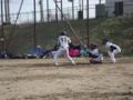 2012年3月20日vs騎兵隊