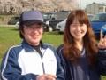2012年4月15日:お花見