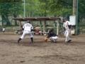 2012年6月17日vs極楽會
