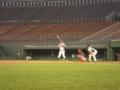 2012年8月4日vsジャグラーズ