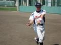 2012年8月5日vs小杉カッキィJAPAN:MVP杯3回戦