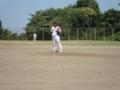 2012年8月26日vs二塚ピース:IT杯決勝トーナメント1回戦