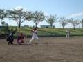 2012年10月8日vsスコーピオンズ:サンデーカップ準々決勝