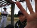 2012年10月28日vsダイヤモンドオービス:小杉スポーツ杯準決勝