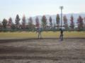 2012年11月4日vsリードケミカル