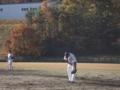 2012年11月25日vsSAVAGE