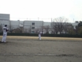 2013年3月3日vsクロバット