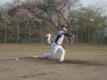2013年4月14日vsM:富山県IT杯予選リーグ1戦目