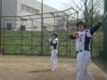 2013年4月14日vs村田製作所