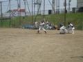 2013年4月14日vs水西ドランカーズ