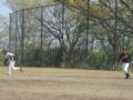 2013年4月28日vsクロバット