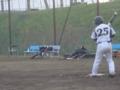 2013年4月29日vsランニングフリー